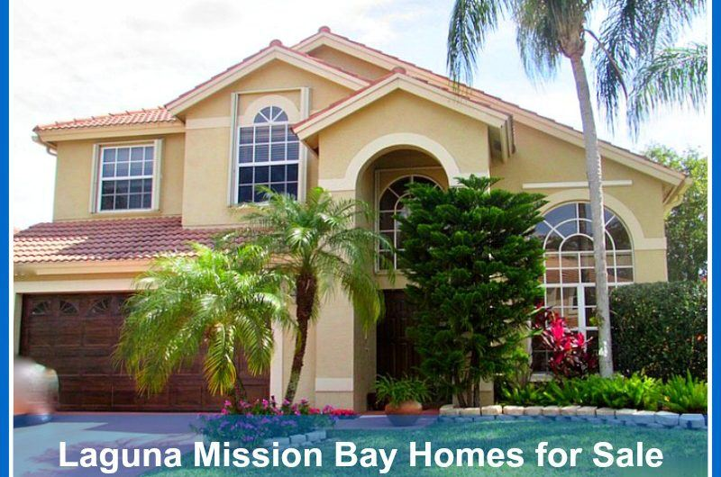Laguna Mission Bay Homes For Sale Boca Mission Bay Homes