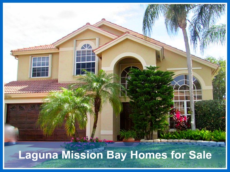 Laguna At Mission Bay Homes For Sale Single Families