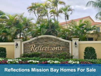 Reflections Mission Bay Homes